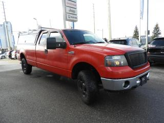 Used 2007 Ford F-150 XL 8 ft box for sale in Concord, ON