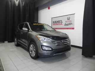 Used 2013 Hyundai Santa Fe SE AWD for sale in St-Eustache, QC