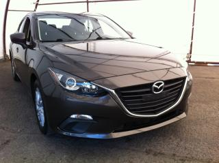 Used 2015 Mazda MAZDA3 GS for sale in Ottawa, ON