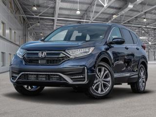 New 2020 Honda CR-V Touring for sale in Vancouver, BC