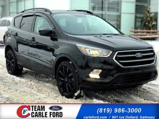 Used 2017 Ford Escape Ford Escape SE 2017, AWD, Cuir, toit pan for sale in Gatineau, QC