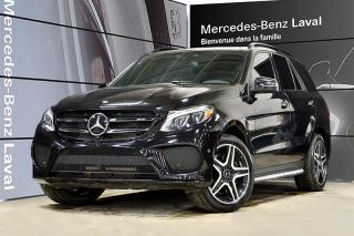 Used 2017 Mercedes-Benz GL-Class GLE43 AMG 4MATIC SUV for sale in Laval, QC