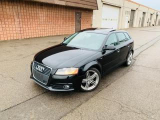 Used 2009 Audi A3 DSG | S TRONIC | S LINE for sale in Burlington, ON