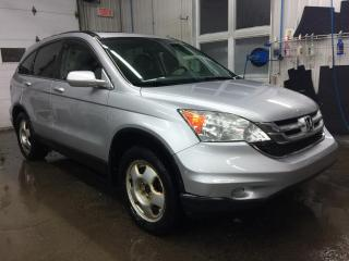Used 2010 Honda CR-V EX for sale in Boischatel, QC