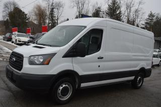 Used 2019 Ford Transit T250 MEDIUM ROOF WB148 for sale in Richmond Hill, ON