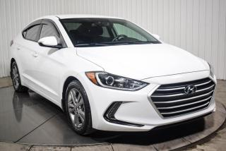 Used 2017 Hyundai Elantra GL A/C MAGS BLUETOOTH for sale in Île-Perrot, QC