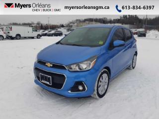 Used 2018 Chevrolet Spark LT  - Low Mileage for sale in Orleans, ON