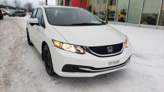 Used 2015 Honda Civic EX for sale in Quebec, QC