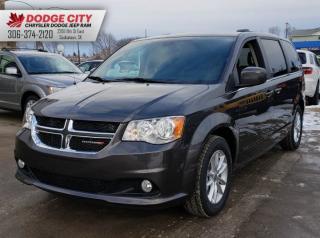 New 2019 Dodge Grand Caravan SXT Premium Plus | FWD for sale in Saskatoon, SK