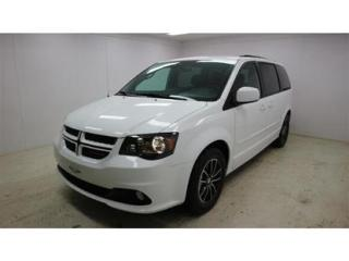 Used 2017 Dodge Grand Caravan GT for sale in Quebec, QC