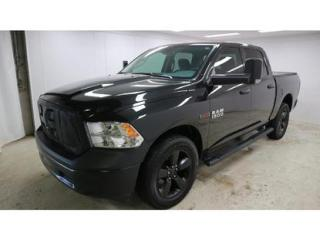 Used 2018 RAM 1500 ST for sale in Quebec, QC