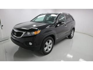 Used 2012 Kia Sorento EX for sale in Quebec, QC
