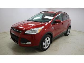 Used 2015 Ford Escape SE for sale in Quebec, QC