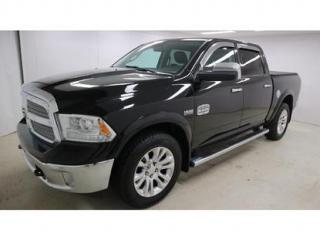 Used 2014 RAM 1500 Longhorn for sale in Quebec, QC
