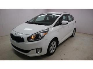 Used 2014 Kia Rondo LX for sale in Quebec, QC