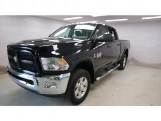 Used 2015 RAM 2500 Outdoorsman for sale in Quebec, QC