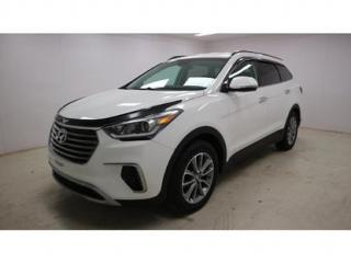 Used 2017 Hyundai Santa Fe XL Luxury for sale in Quebec, QC
