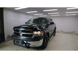 Used 2016 RAM 1500 SXT for sale in Quebec, QC