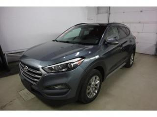Used 2017 Hyundai Tucson SE 2.0L for sale in Quebec, QC