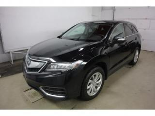 Used 2016 Acura RDX for sale in Quebec, QC