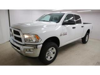 Used 2018 RAM 2500 SLT for sale in Quebec, QC
