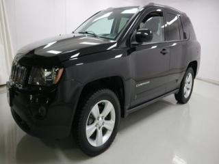 Used 2015 Jeep Compass Sport for sale in Quebec, QC