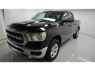 Used 2019 RAM 1500 TRADESMAN for sale in Quebec, QC