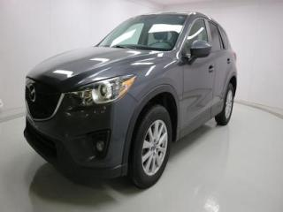 Used 2014 Mazda CX-5 GS for sale in Quebec, QC