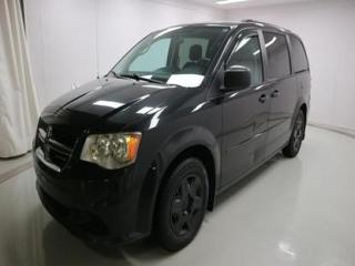 Used 2011 Dodge Grand Caravan SXT for sale in Quebec, QC