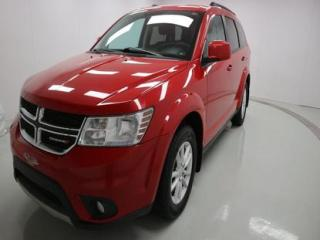 Used 2014 Dodge Journey SXT for sale in Quebec, QC