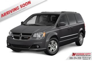 New 2019 Dodge Grand Caravan Crew Plus | FWD for sale in Saskatoon, SK
