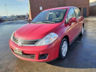 Used 2012 Nissan Versa 1,8 for sale in Mascouche, QC