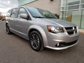 Used 2019 Dodge Grand Caravan GT for sale in Mascouche, QC