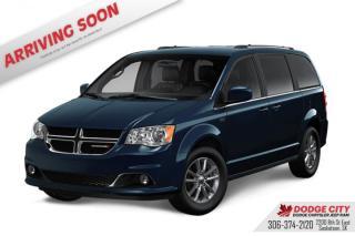 New 2019 Dodge Grand Caravan SXT 35th Anniversary | FWD for sale in Saskatoon, SK