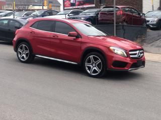 Used 2015 Mercedes-Benz GLA GLA 250 for sale in Toronto, ON