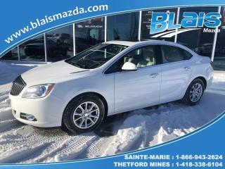 Used 2014 Buick Verano CUIR for sale in Ste-Marie, QC