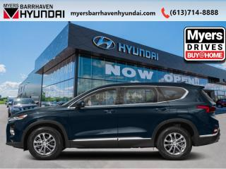 New 2020 Hyundai Santa Fe 2.4L Preferred AWD  - Heated Seats - $209 B/W for sale in Nepean, ON
