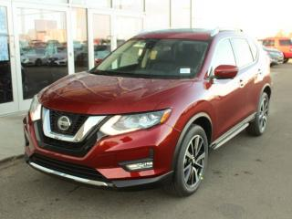 New 2020 Nissan Rogue BACK UP CAMERA NAVIGATION LEATHER HEATED SEATS for sale in Edmonton, AB