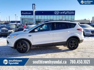 Used 2015 Ford Escape SE/4WD/HEATED SEATS/BACKUP CAM/BLUETOOTH for sale in Edmonton, AB