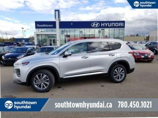 New 2020 Hyundai Santa Fe Preferred - 2.4L Bluelink, Blindspot Monitors, Push Button, Lane Keep Assist, Reverse Sensors for sale in Edmonton, AB