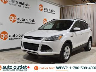 Used 2014 Ford Escape Se 4wd Htd seats Backup camera for sale in Edmonton, AB