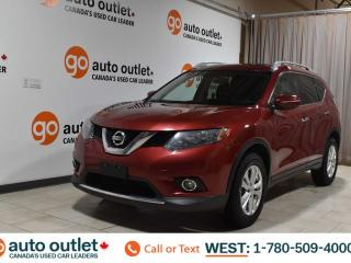 Used 2015 Nissan Rogue SV 2.5L I4 AWD Htd seats for sale in Edmonton, AB