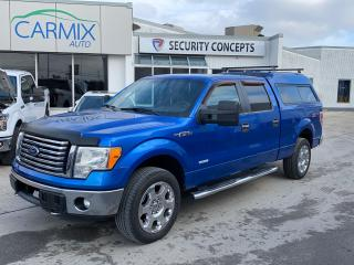 Used 2011 Ford F-150 XTR for sale in London, ON