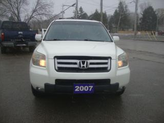 Used 2007 Honda Pilot EX-L for sale in London, ON