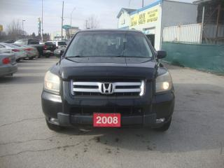 Used 2008 Honda Pilot EX-L for sale in London, ON
