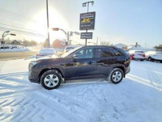 Used 2019 Toyota RAV4 XLE for sale in Rimouski, QC