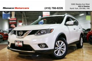 Used 2015 Nissan Rogue SV AWD - PANO ROOF|BACKUP|PUSH START|HTD SEATS for sale in North York, ON