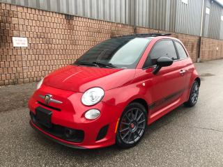 Used 2013 Fiat 500 ***SOLD*** for sale in Toronto, ON