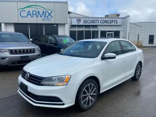 Used 2015 Volkswagen Jetta comfortline for sale in London, ON