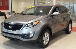 Used 2016 Kia Sportage LX, Traction avant 4 portes, boîte autom for sale in Beauport, QC